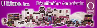 Productos Organic Nails Plataultimo